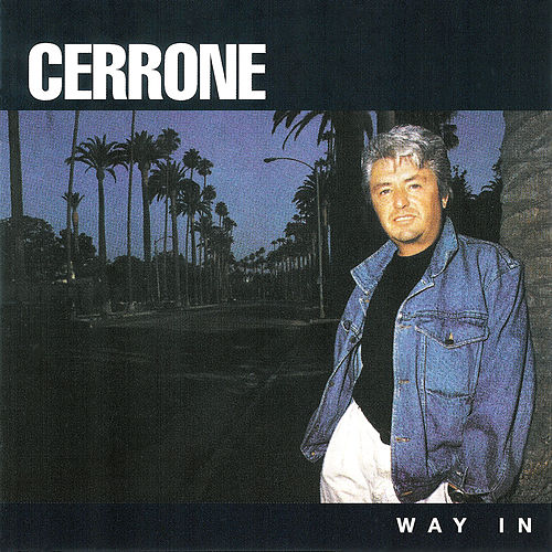 Way-In by Cerrone