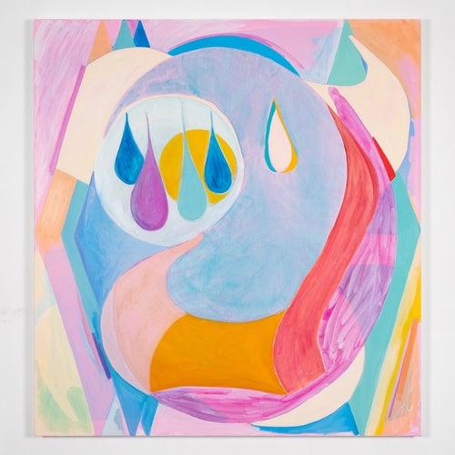 Anna Painting von Four Tet