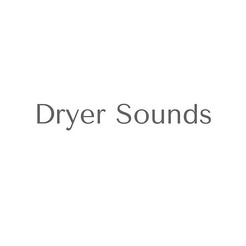 Dryer Sounds de Belloq