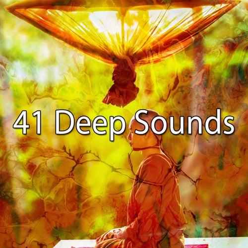 41 Deep Sounds de Meditación Música Ambiente