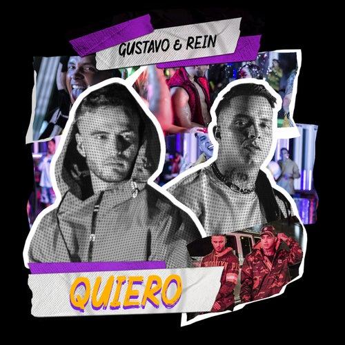 Quiero (feat. Gustavo Elis) de Sixto Rein