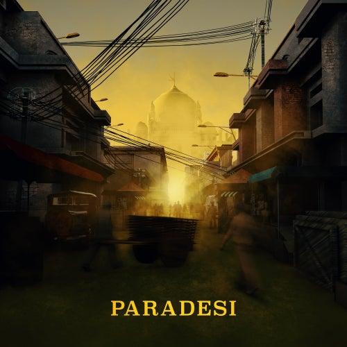 Paradesi EP by KSHMR