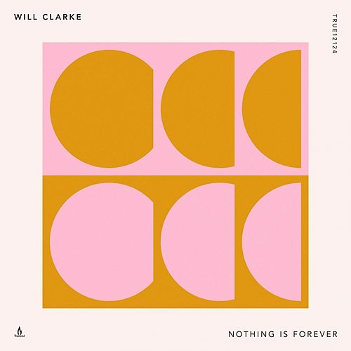 Nothing Is Forever by Will Clarke