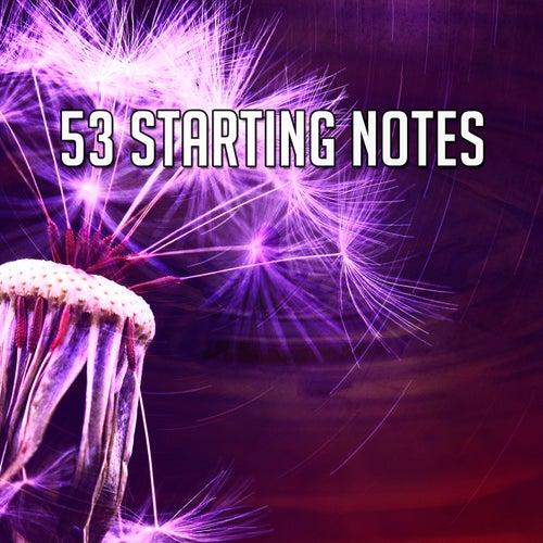 53 Starting Notes de Massage Tribe