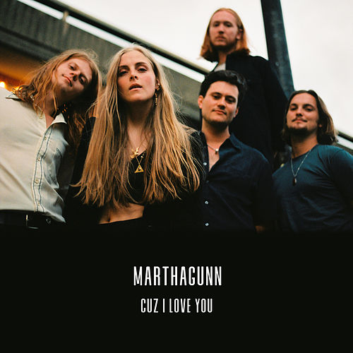 Cuz I Love You (Originally By Lizzo) by MarthaGunn