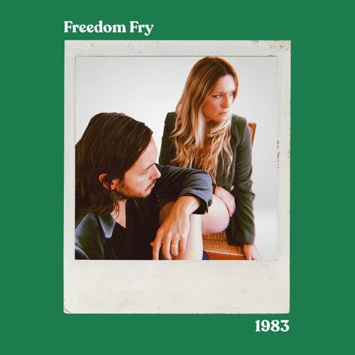 1983 von Freedom Fry