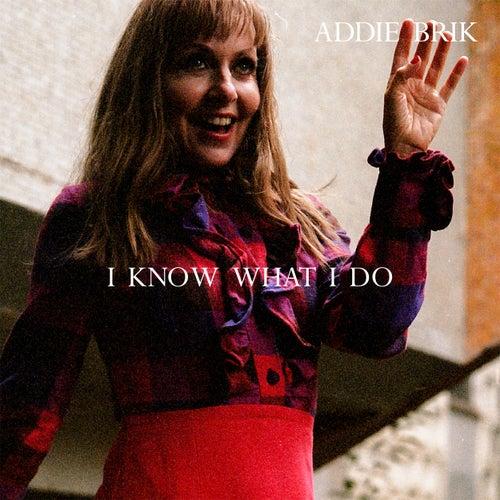 I Know What I Do by Addie Brik