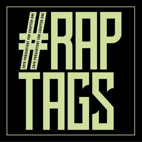 Raptags 2019 - präsentiert von Chapter ONE von Various Artists