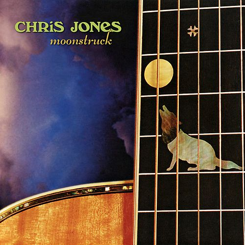 Moonstruck by Chris Jones