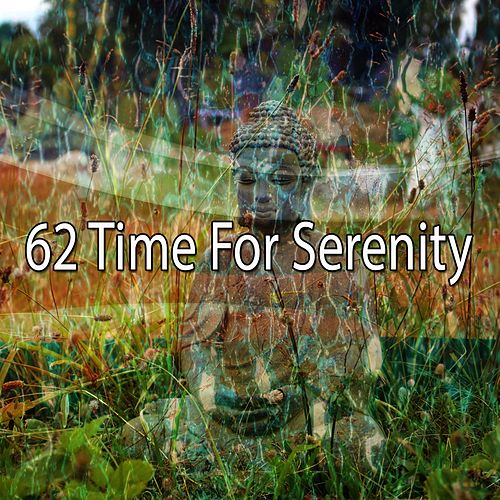 62 Time for Serenity von Yoga Workout Music (1)