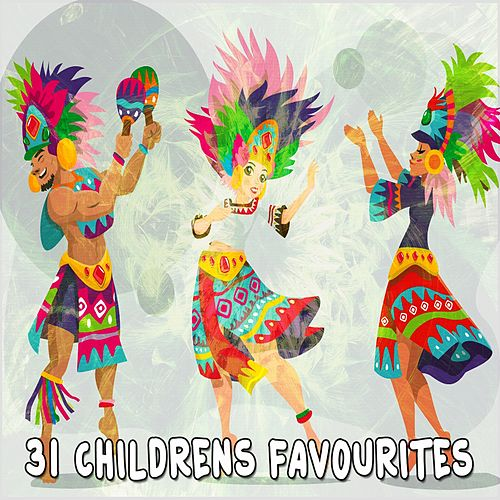 31 Childrens Favourites de Canciones Infantiles