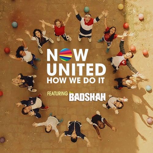 How We Do It de Now United