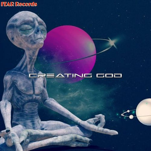 Creating God by Fase