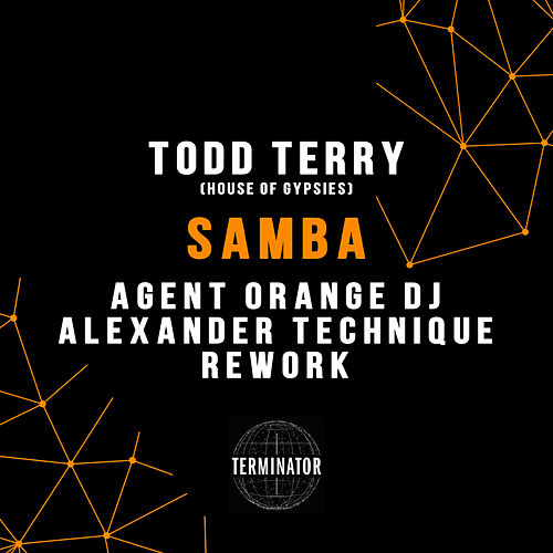 Samba (Agent Orange DJ & Alexander Technique Rework) by Agent Orange DJ