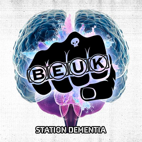 Station Dementia by Beuk