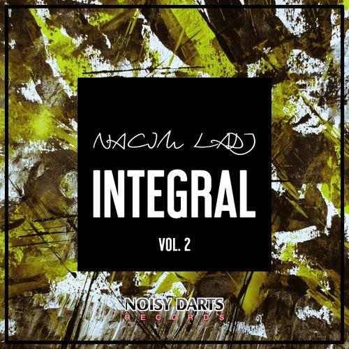 Integral, Vol. 2 de Nacim Ladj