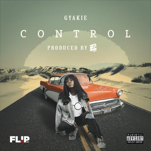 Control by Gyakie