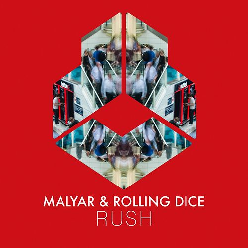 Rush by MalYar