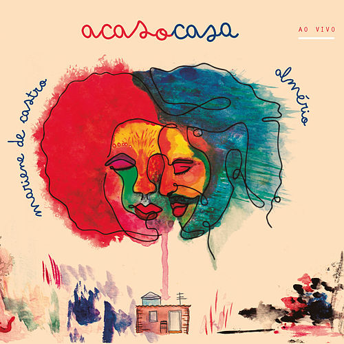 Acaso Casa Ao Vivo von Various Artists