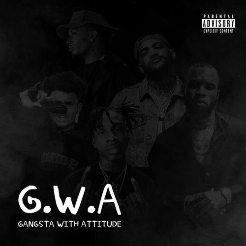 G.W.A de GWA