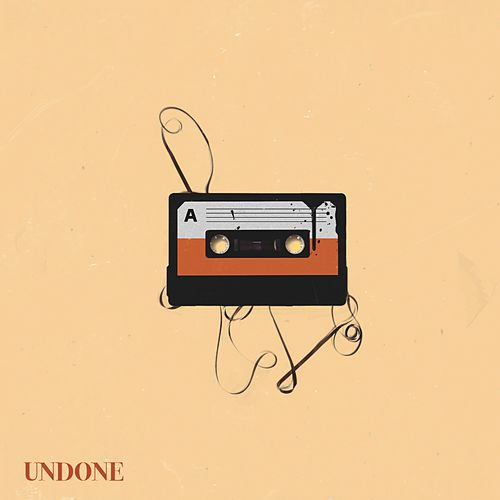 Undone by Brb