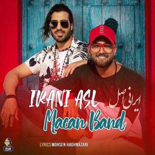 Irani Asl by Macan Band