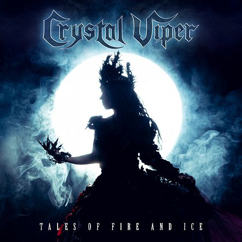 Tales of Fire and Ice by Crystal Viper