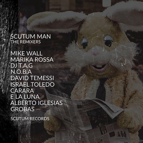 The Remixers by Scutum Man