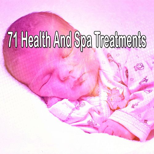 71 Health and Spa Treatments de Lullaby Land