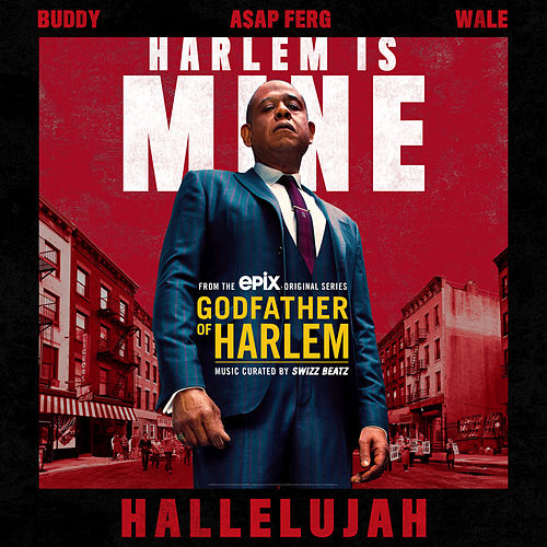 Hallelujah de Godfather of Harlem