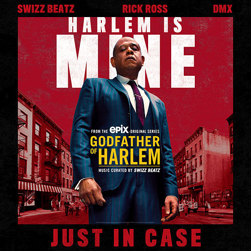 Just in Case de Godfather of Harlem