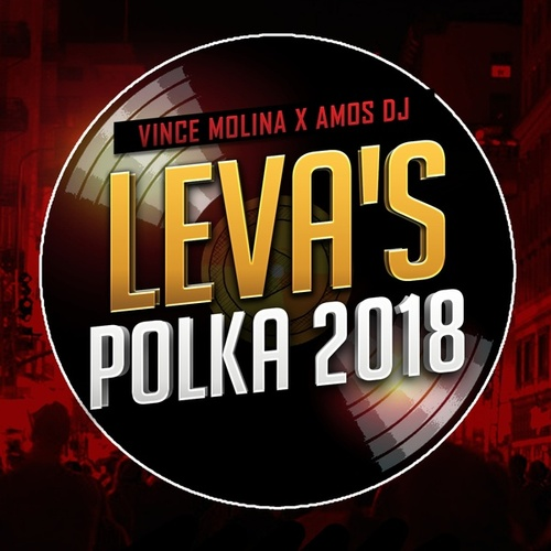 Leva's Polka 2018 de Vince Molina