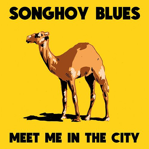 Meet Me In The City di Songhoy Blues