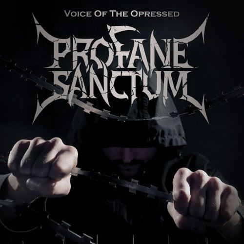 Hatred & Suffering by Profane Sanctum