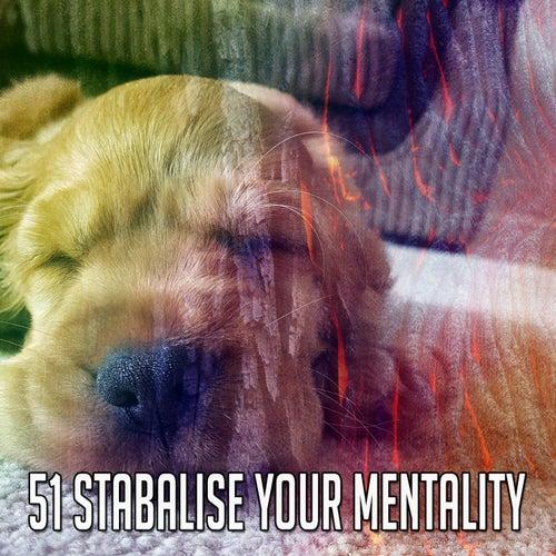 51 Stabalise Your Mentality de Dormir