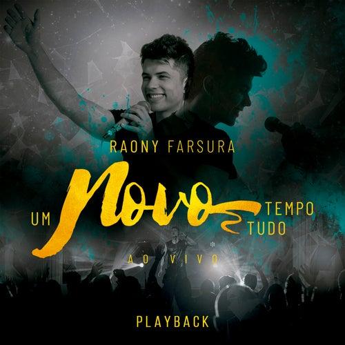 Um Novo Tempo, Um Novo Tudo (Playback) de Raony Farsura