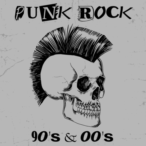 Punk Rock 90's & 00's de Various Artists