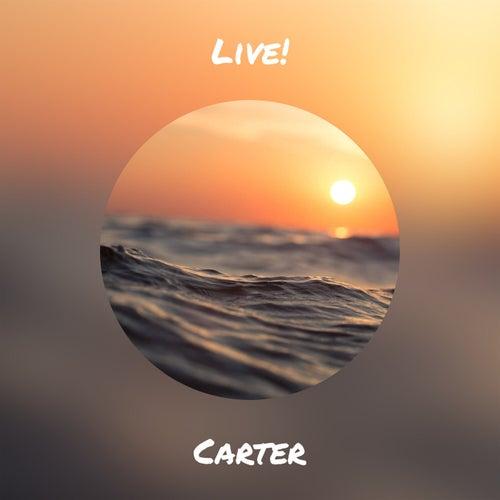 Live! (Live) de Carter