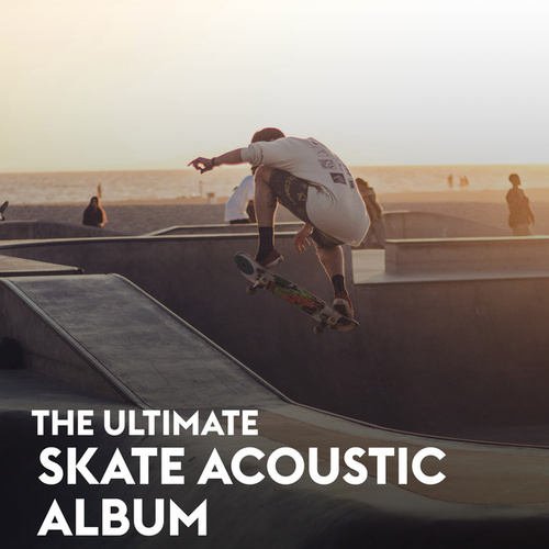 The Ultimate Skate Acoustic Album von Various Artists
