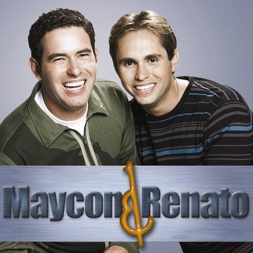 Chutando a Solidão von Maycon & Renato