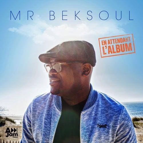 En attendant l'album by Beksoul