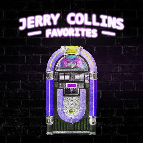 Favorites by Jerry Collins