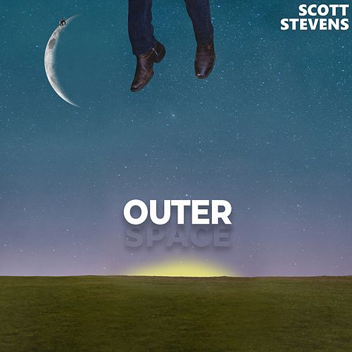 Outer Space by Scott Stevens