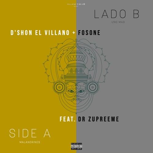 Side A / Lado B (feat. DR. ZUPREEME) de D'Shon El Villano
