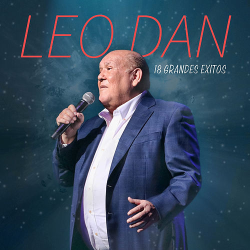 18 Grandes Exitos by Leo Dan