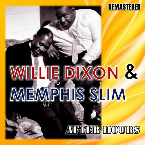 After Hours von Willie Dixon