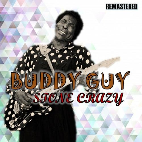 Stone Crazy de Buddy Guy