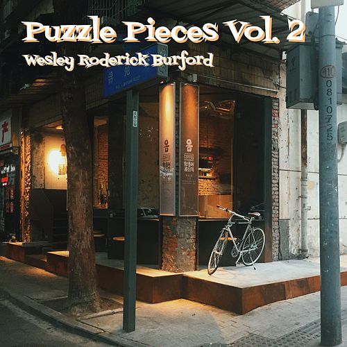 Puzzle Pieces Vol. 2 von Wesley Roderick Burford