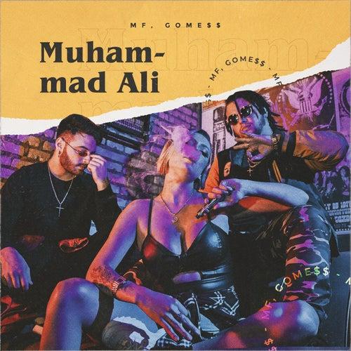 Muham-mad Ali by Mf