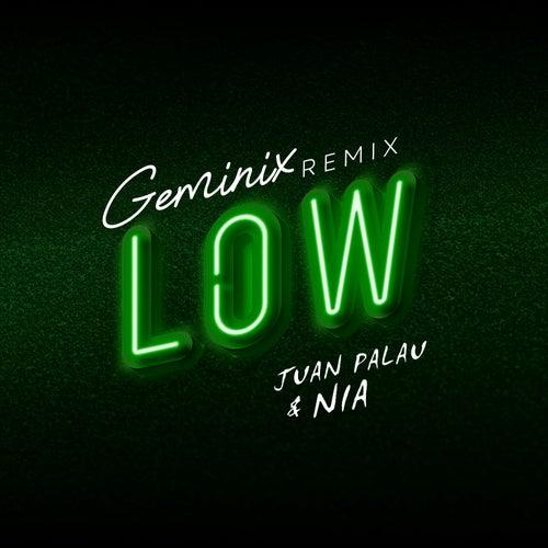 Low (Remix) de Nia Sierra